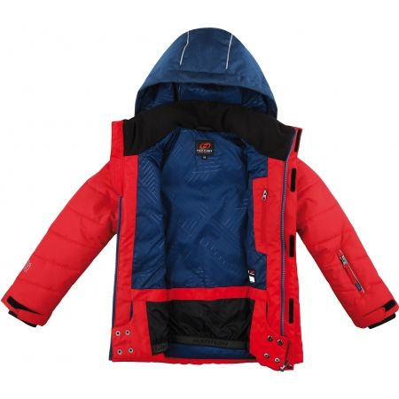 Dětská lyžařská bunda - Hannah KINAM JR - 3