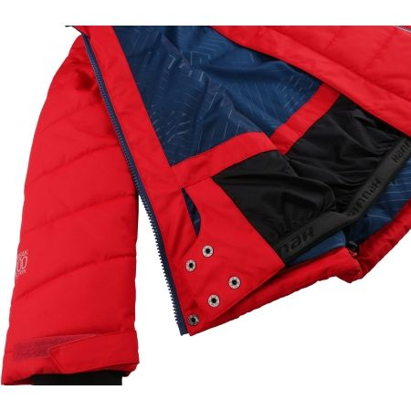 Dětská lyžařská bunda - Hannah KINAM JR - 4