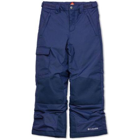 Columbia BUGABOO II PANT - Dětské zimní kalhoty