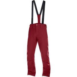Salomon STORMSEASON - Pánské lyžařské kalhoty