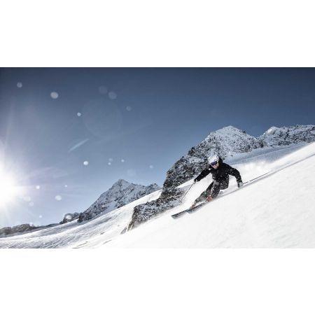 Sjezdové lyže - Kästle PX71 PREM + K12 TRI GW - 11