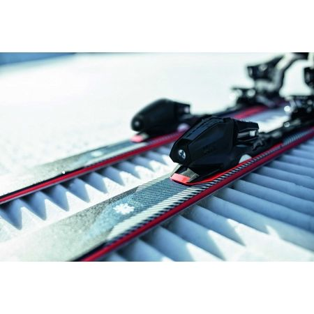 Sjezdové lyže - Kästle PX71 PREM + K12 TRI GW - 6