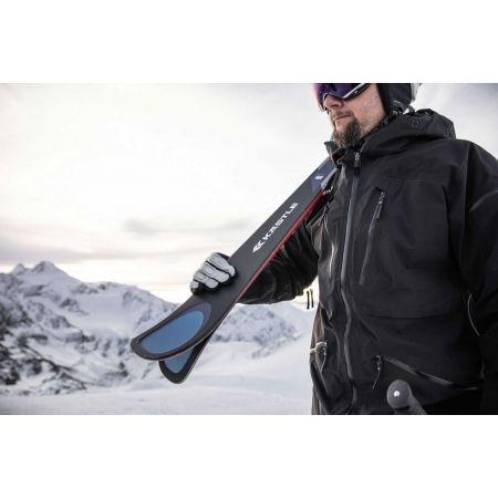 Sjezdové lyže - Kästle PX71 PREM + K12 TRI GW - 8