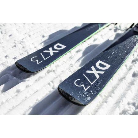 Sjezdové lyže - Kästle DX73 SLR PRO BASE + K10 SLR GW - 5