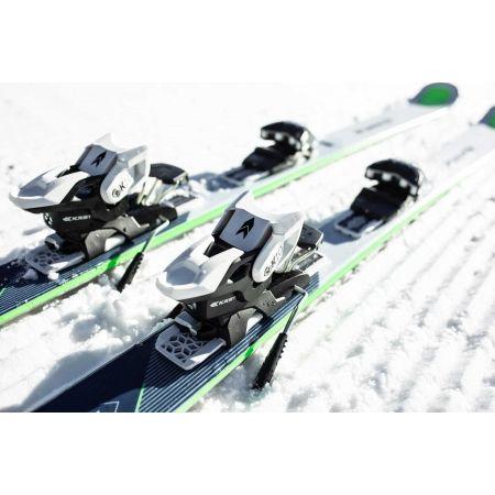 Sjezdové lyže - Kästle DX73 SLR PRO BASE + K10 SLR GW - 6