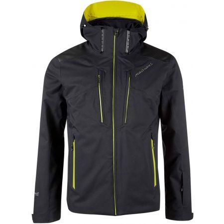 Pánská lyžařská bunda - Fischer JACKET HANS KNAUSS M - 1