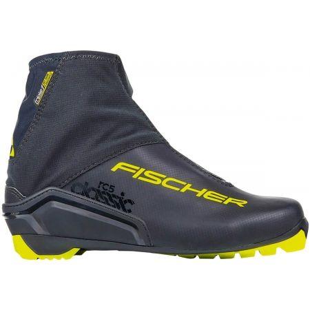 Pánské boty na klasiku - Fischer RC5 CLASSIC