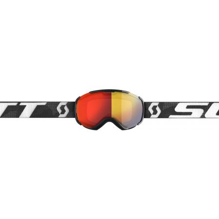 Lyžařské brýle - Scott FAZE II LS - 2