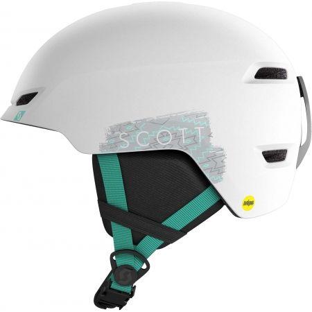 Dětská lyžařská helma - Scott KEEPER 2 PLUS - 2