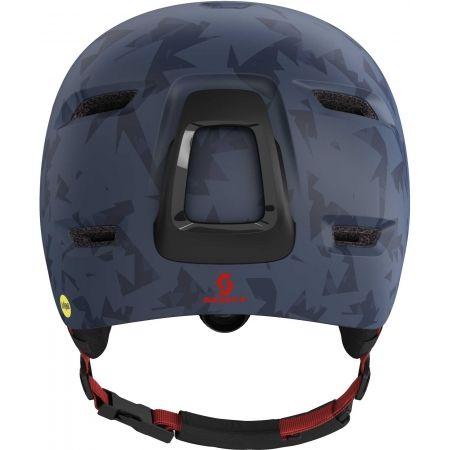Dětská lyžařská helma - Scott KEEPER 2 PLUS - 4