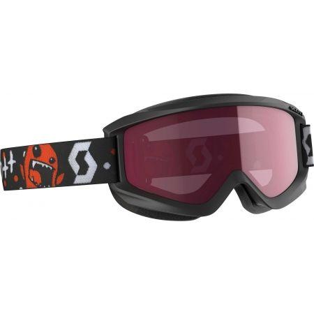 Dětské lyžařské brýle - Scott AGENT JR AMPLIFIER - 1