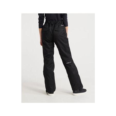 Dámské lyžařské kalhoty - Superdry SD SKI RUN PANT - 2