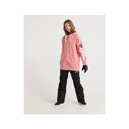 Dámské lyžařské kalhoty - Superdry SD SKI RUN PANT - 6