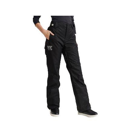 Dámské lyžařské kalhoty - Superdry SD SKI RUN PANT - 1