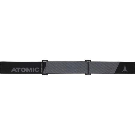 Unisex lyžařské brýle - Atomic SAVOR OTG - 2