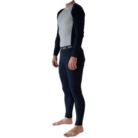 Funkční spodní prádlo - Swix STARX KALHOTY M - 6