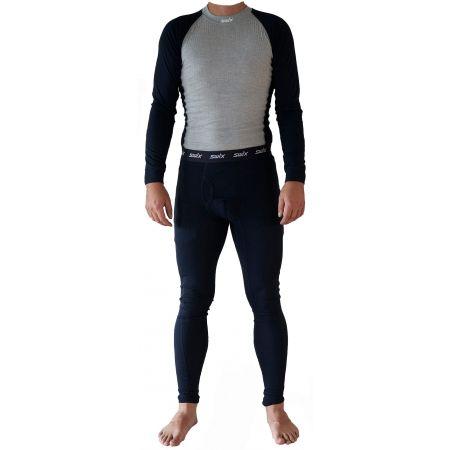 Funkční spodní prádlo - Swix STARX KALHOTY M - 4