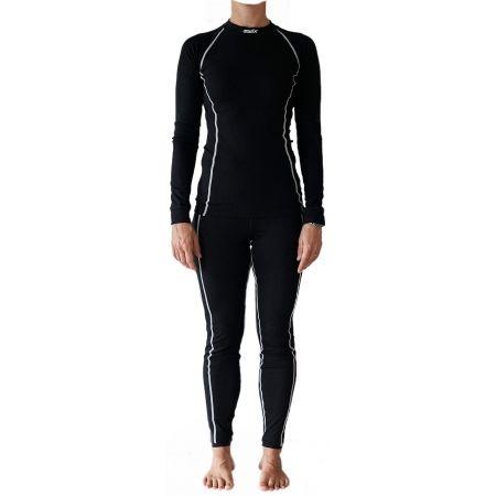 Funkční spodní prádlo - Swix STARX KALHOTY W - 6