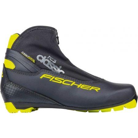 Pánské boty na klasiku - Fischer RC3 CLASSIC - 2