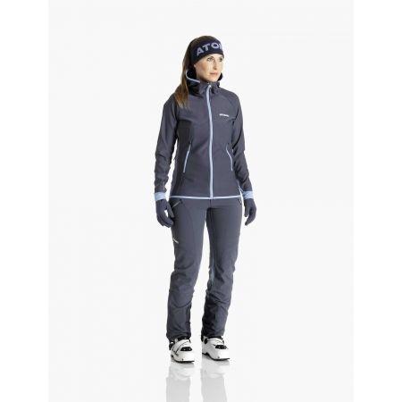 Dámské lyžařské kalhoty - Atomic BACKLAND WS PANT W - 4