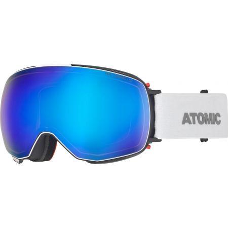 Atomic REVENT Q STEREO - Unisex lyžařské brýle