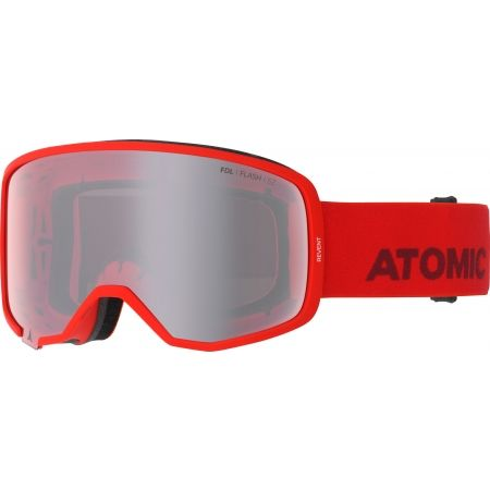 Unisex lyžařské brýle - Atomic REVENT - 1