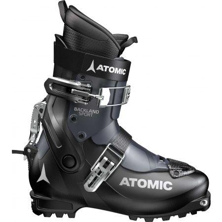 Unisex skialpinistické boty - Atomic BACKLAND SPORT