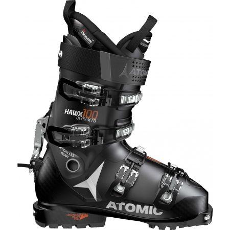 Atomic HAWX ULTRA XTD 100 - Unisex skialpové boty