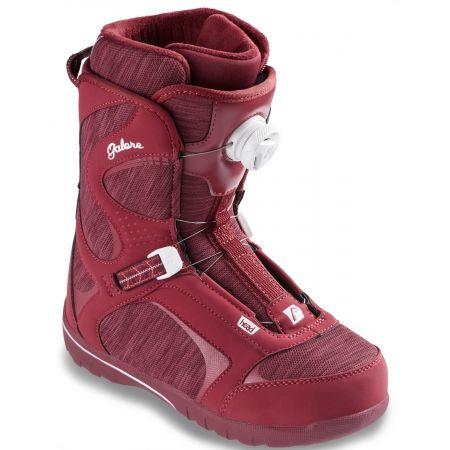 Head GALORE LYT BOA - Dámská snowboardová obuv