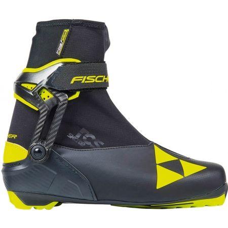 Fischer RCS SKATE - Pánské boty na bruslení
