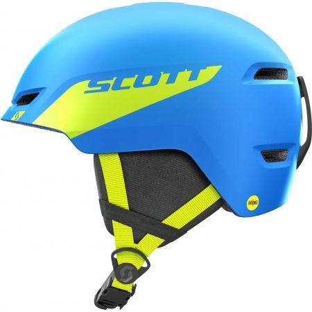 Dětská lyžařská přilba - Scott KEEPER 2 JR - 2