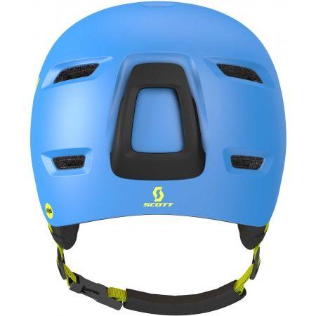 Dětská lyžařská přilba - Scott KEEPER 2 JR - 4