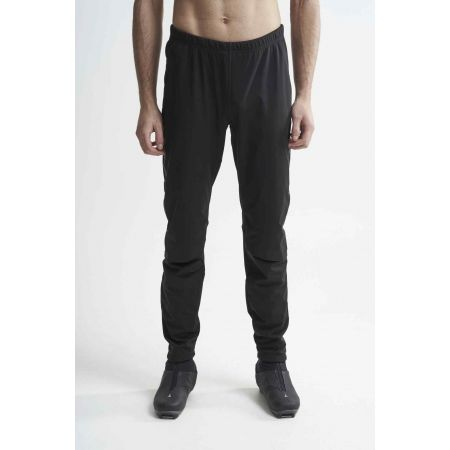 Pánské funkční kalhoty na běžecké lyžování - Craft STORM BALANCE - 2