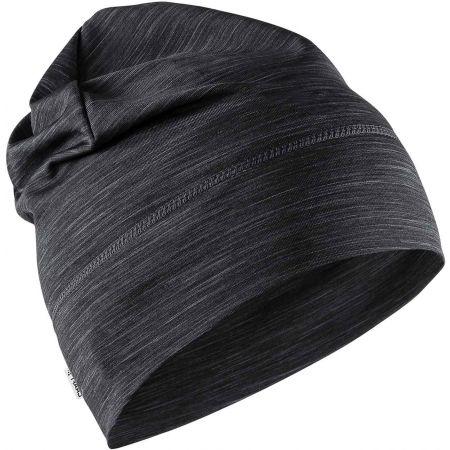 Craft MELANGE JERSEY HIGH - Funkční čepice