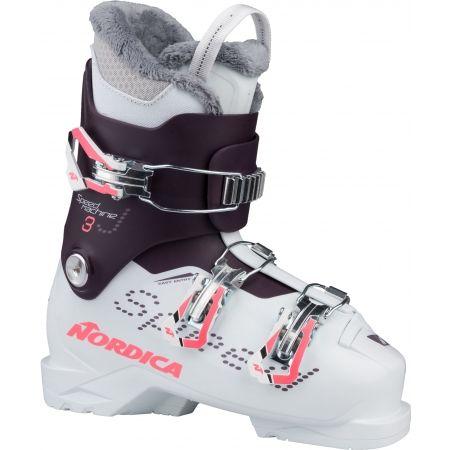 Dětské lyžařské boty - Nordica SPEEDMACHINE J 3 - 2