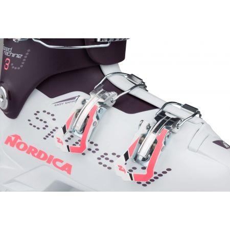 Dětské lyžařské boty - Nordica SPEEDMACHINE J 3 - 6
