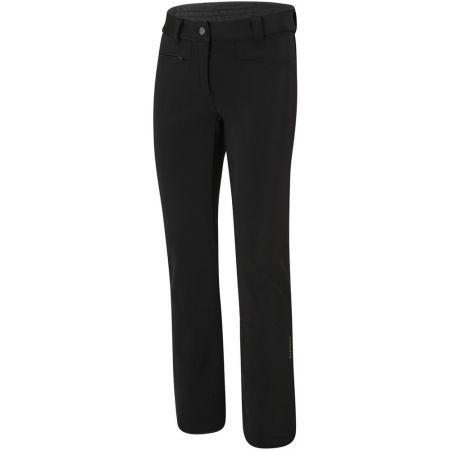 Ziener TIRZA LADY - Dámské softshelové kalhoty