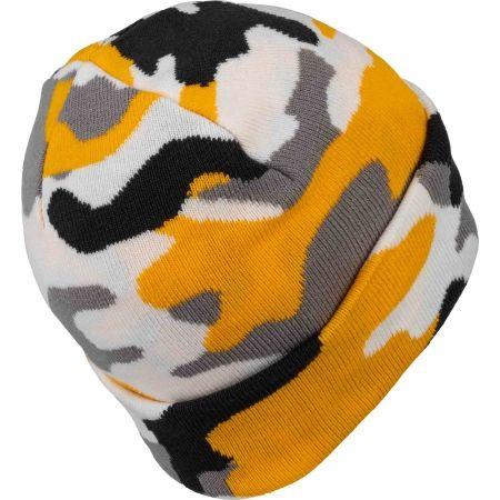 Chlapecká čepice - Bula JR CAMO BEANIE - 2