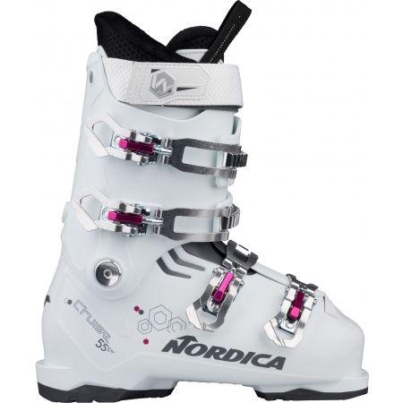 Nordica THE CRUISE 55 S W - Dámské lyžařské boty