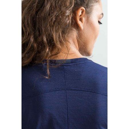 Dámské funkční triko - Craft FUSEKNIT COMFORT RN LS W - 4