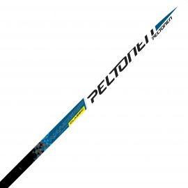 Peltonen NANOGRIP FACILE NIS + PERFORM CL - Klasické běžecké lyže s podporou stoupání