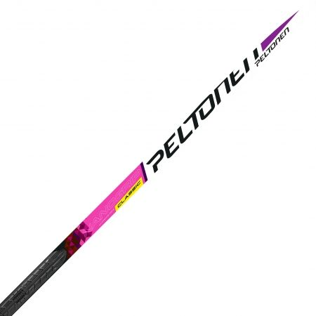 Dámské klasické běžecké lyže s podporou stoupání - Peltonen NANOGRIP FACILE W NIS + PERFORM CL - 1