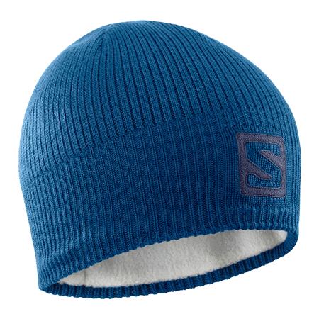 Salomon LOGO BEANIE - Zimní čepice
