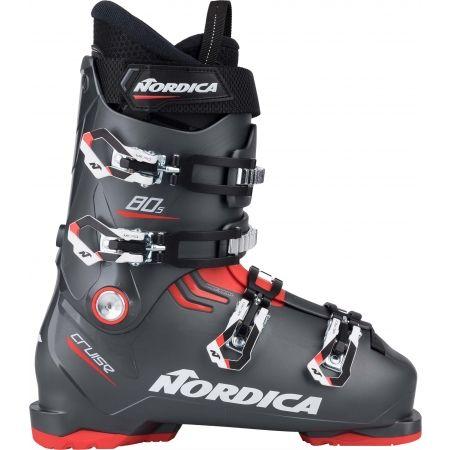 Nordica THE CRUISE 80 S - Pánské lyžařské boty