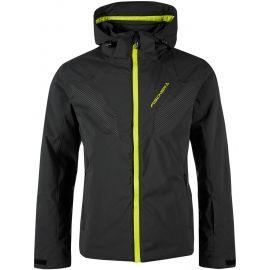 Fischer JACKET KAPRUN M - Pánská lyžařská bunda