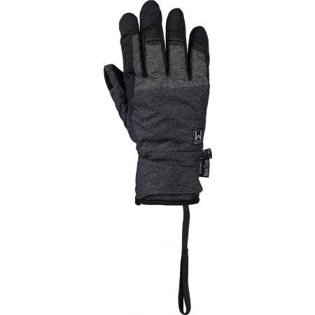 Pánské lyžařské rukavice - Willard HOLYN - 2