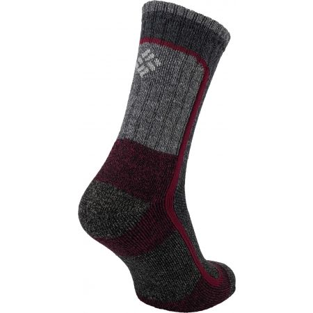Pánské ponožky - Columbia C775B - 3