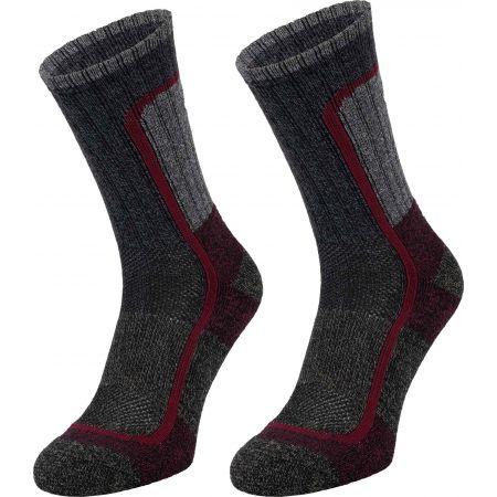 Pánské ponožky - Columbia C775B - 1