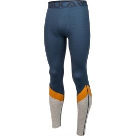 Bula RETRO WOOL PANTS - Pánské kalhoty