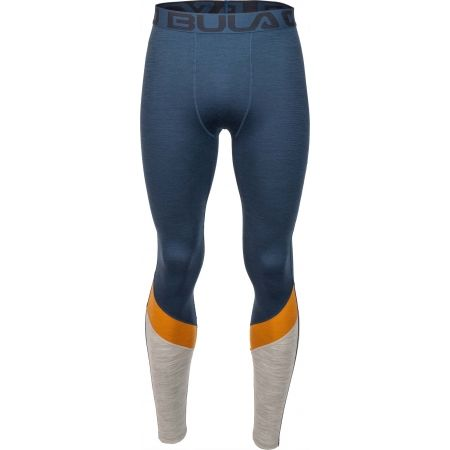 Pánské kalhoty - Bula RETRO WOOL PANTS - 2